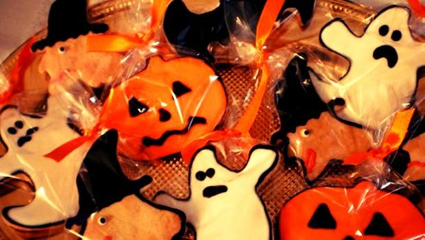 Halloween é no Elo7