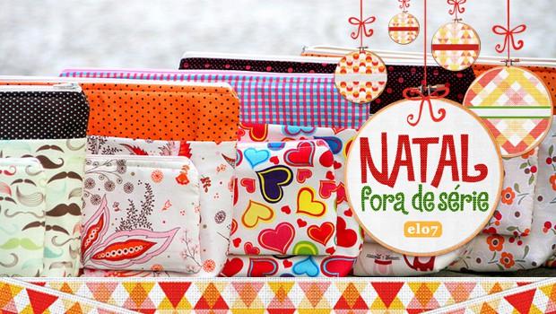 Natal Fora de Série!