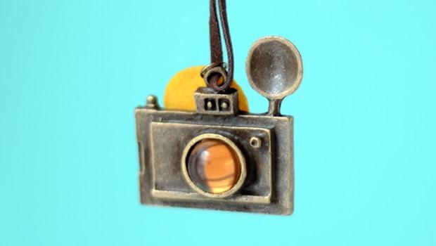 Aprenda a fotografar bijuterias