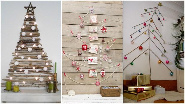 Ideias para uma árvore de Natal diferente - Blog do Elo7
