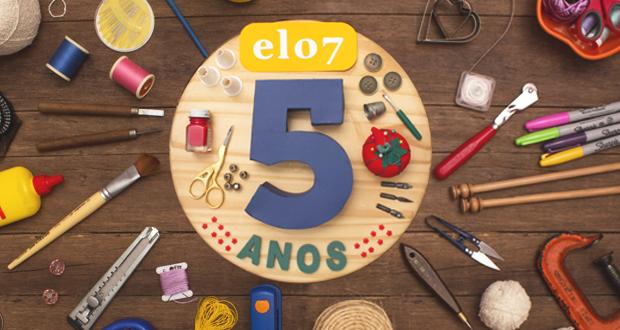 5 anos de Elo7 e o making of de um selo