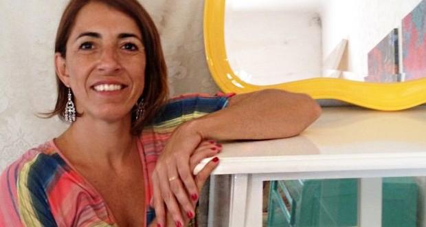 Lojista em destaque: Fabiana, da 1 Up Móveis