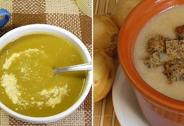 Receita: sopas e cremes para aquecer o inverno