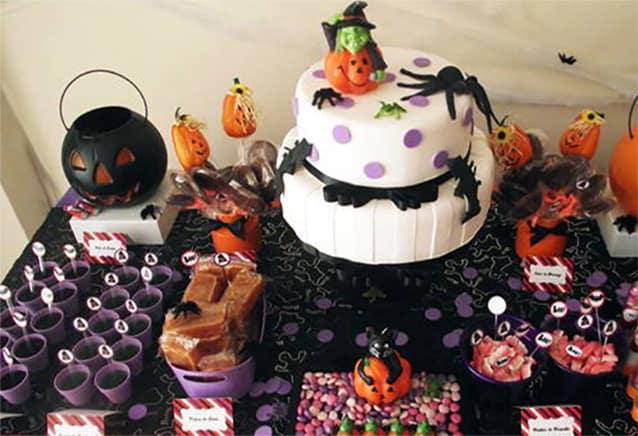 Dicas para lojistas Halloween