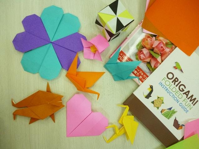 craft-day-origami