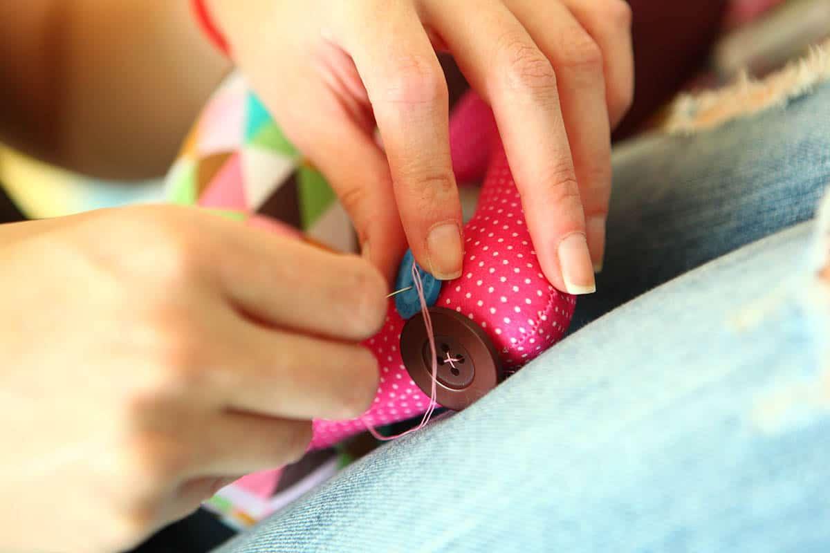 21 dicas de costura para iniciantes