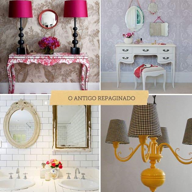 decoração-móveis-retro