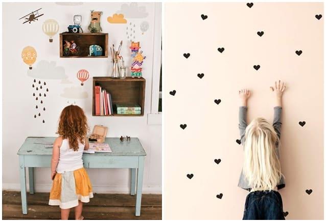 adesivo parede quarto infantil15