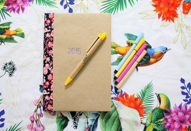 como encapar caderno3