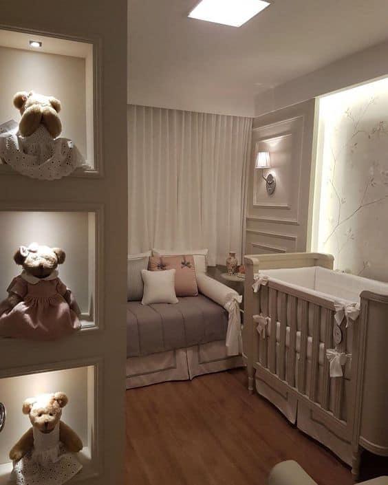 Iluminação para quarto de bebê: inspire-se! - Blog do Elo7
