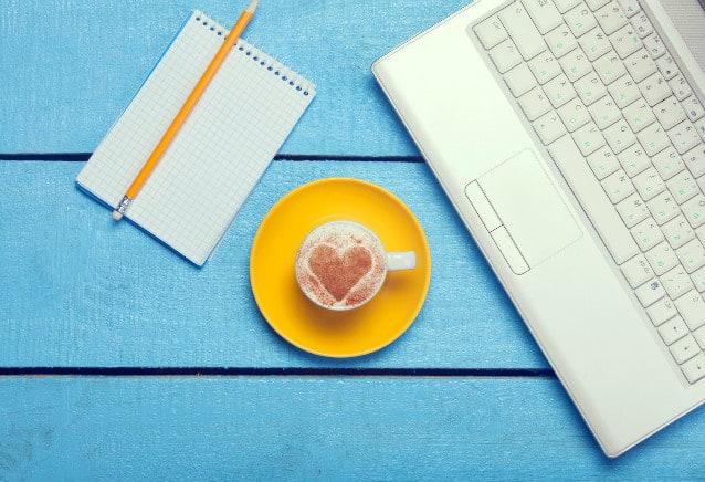 café com chat