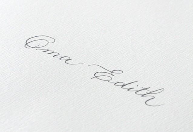 convite de casamento manuscrito3