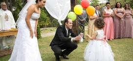 faça seu próprio casamento