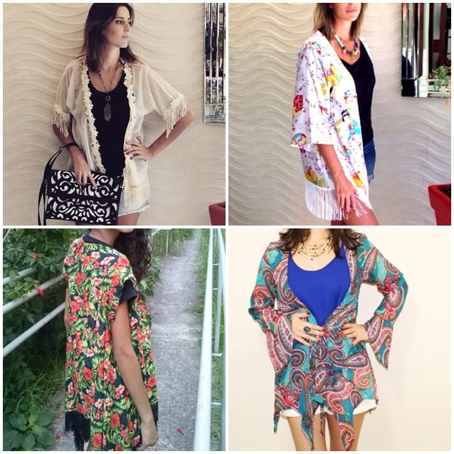 kimonos elo7