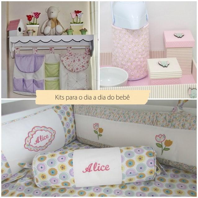 Kits para bebês