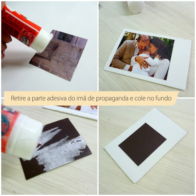 imã de geladeira polaroid9