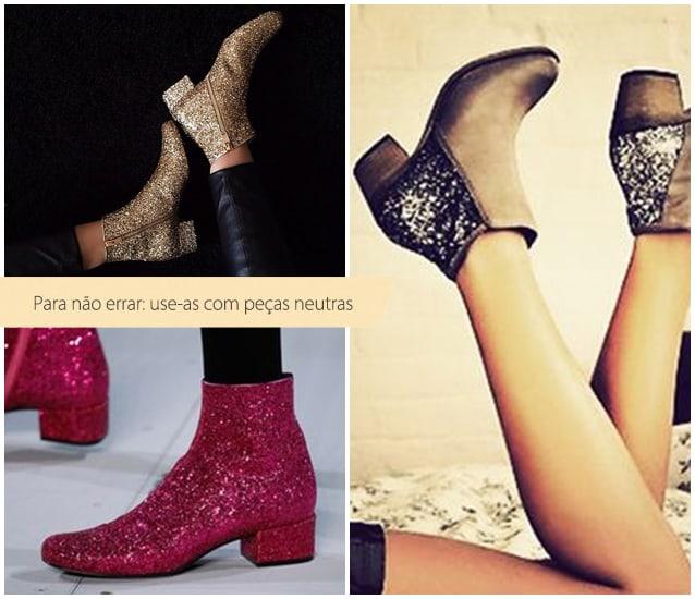 bota da moda