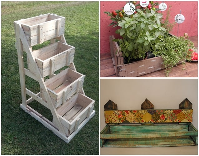 como fazer uma horta em casa