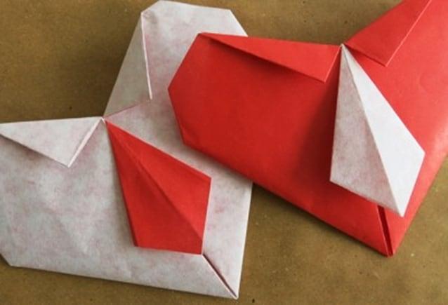 Ideias de presentes para os pais feito por crianças