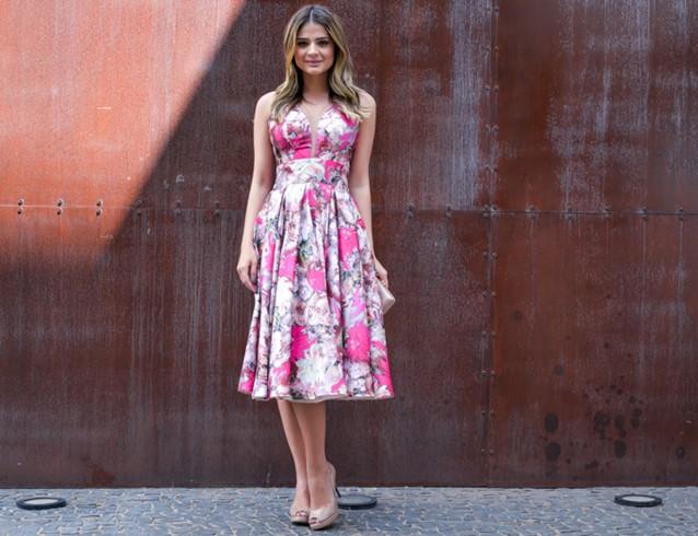 Tendências de moda para primavera 2015
