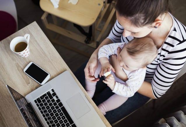 Mãe e empreendedora: Dicas de lojista