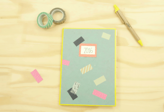 Planner: Agenda organizadora5
