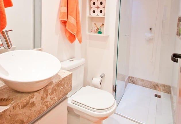 banheiro titulo