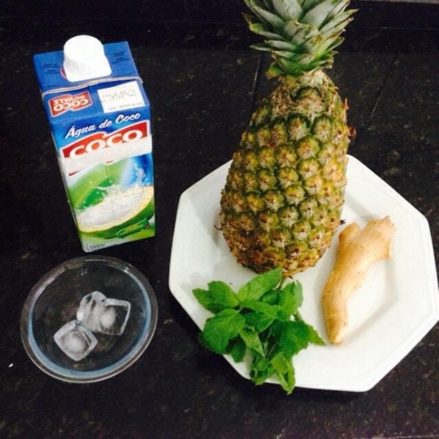 ressaca ingredientes