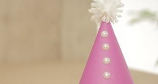 chapeuzinho de aniversário