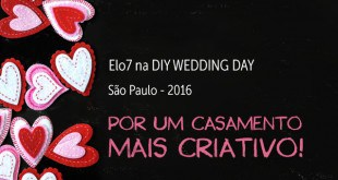 DIY Wedding Day
