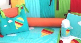 decoracão com balões