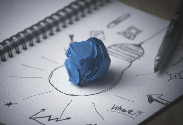 Como ser mais criativo em dois passos