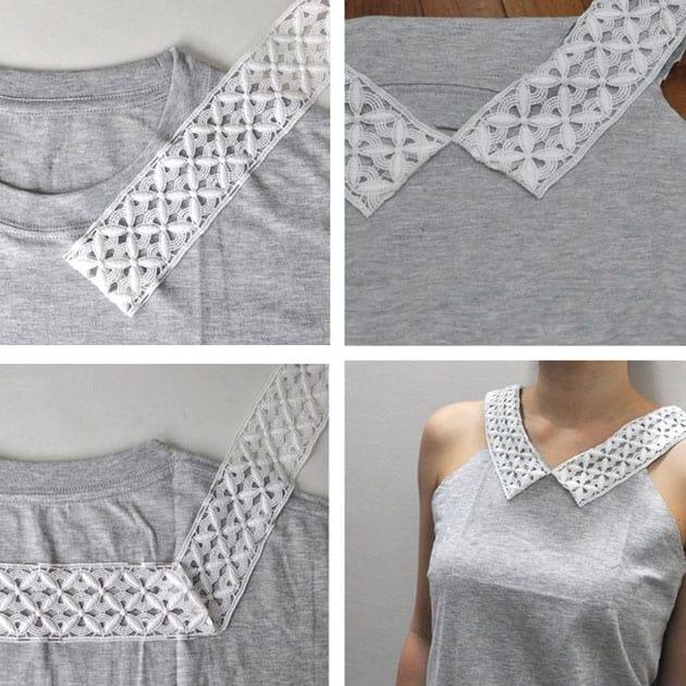 ideias para customizar camiseta1