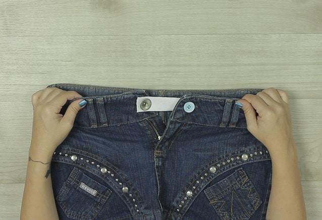 extensor de calça