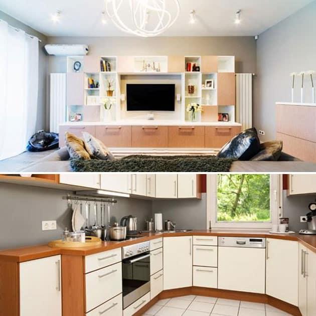 móveis planejados ou sob medida