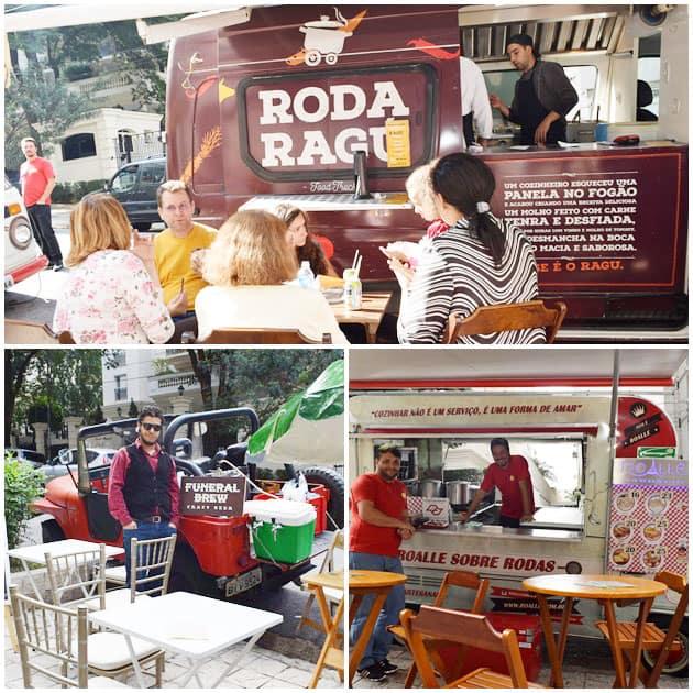 9 Bazar Fora de Série food truck