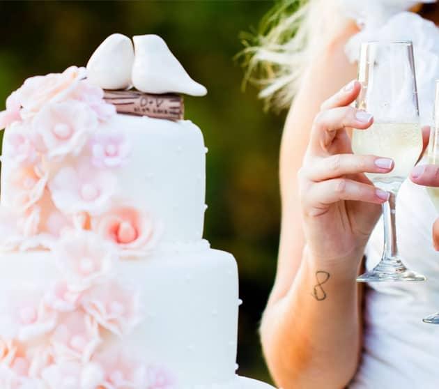 estilos de casamento 2