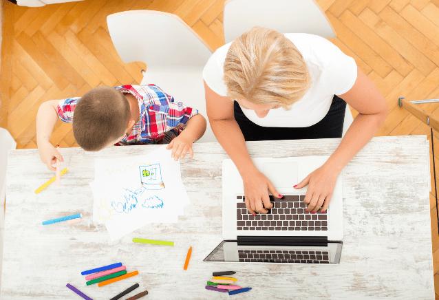 O que toda mãe empreendedora precisa saber