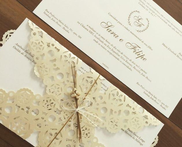 convite de casamento especial 1
