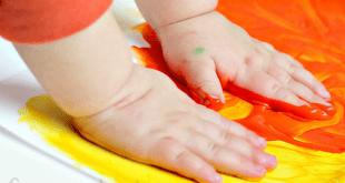 Criança e artesanato no Elo7