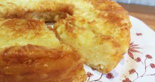 pão de tapioca receitas