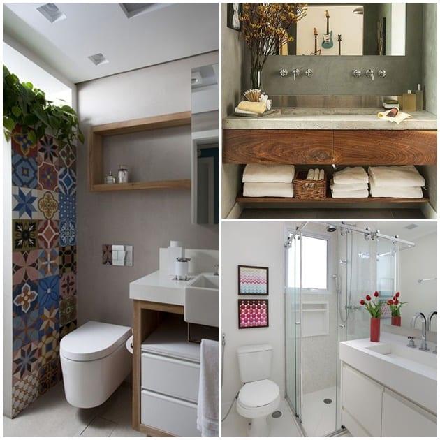 decoração do banheiro erros e acertos