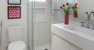 decoração do banheiro ideias