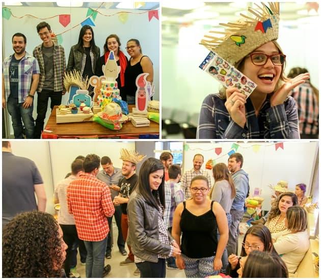 festa junina no elo7 friday aniversarios