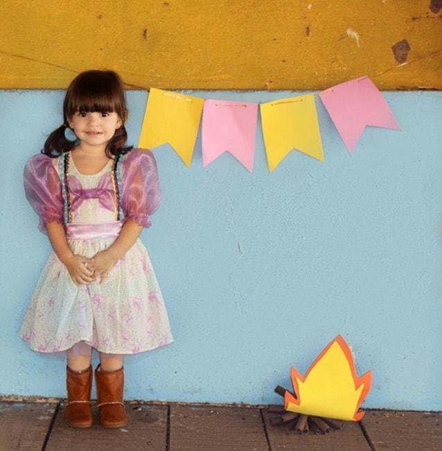 festa junina, um olhar pedagógico