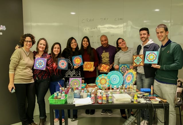 mandalas no craft day destaque