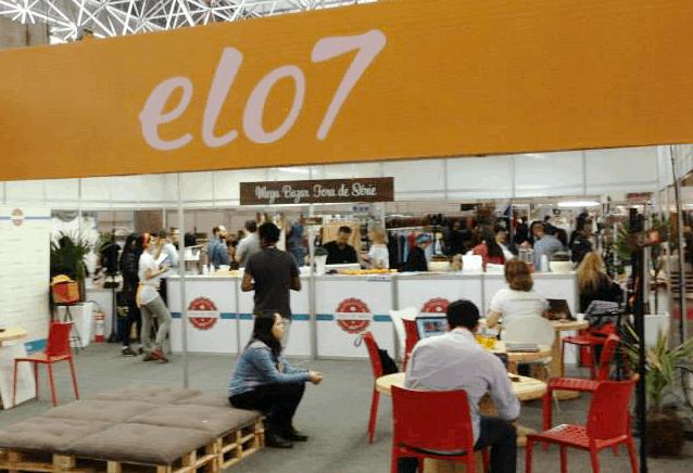 Elo7 na Mega Artesanal 2016