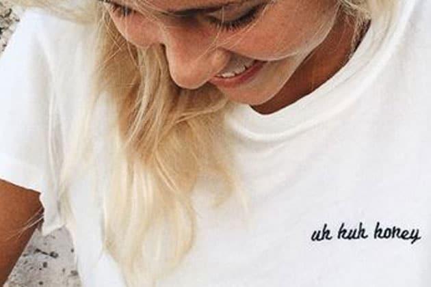 bordado em camisetas e camisas