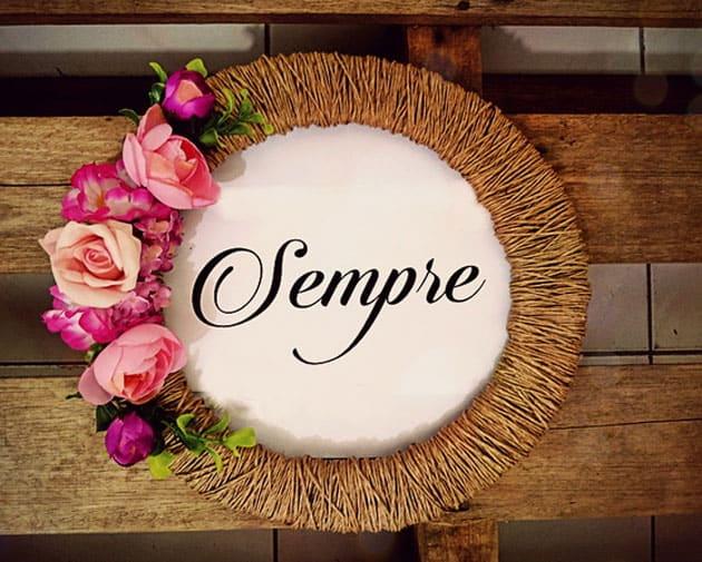 caligrafia no casamento1