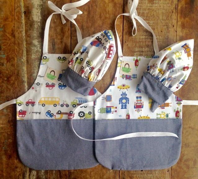 culinária infantil ideias